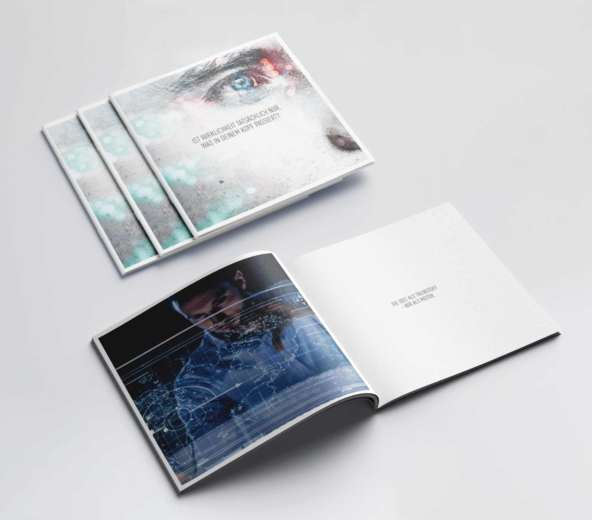 DMG MORI Booklet
